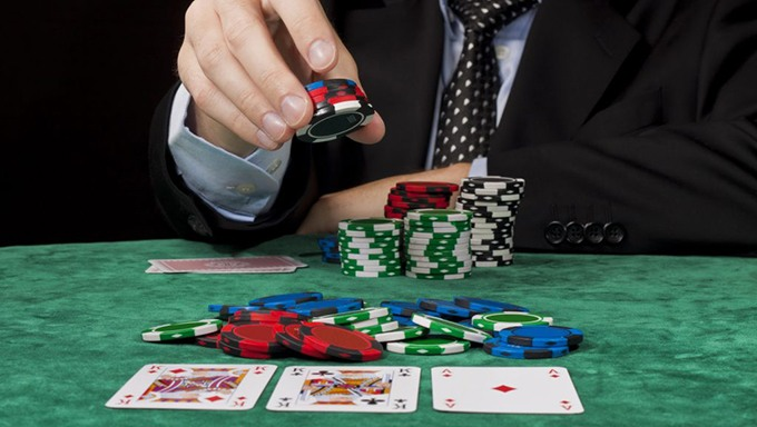 The Poker Betting Processes