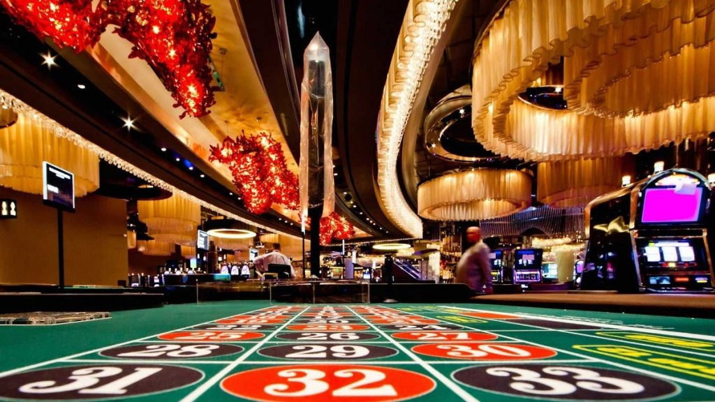 The 3 Best Casino Games Available to Casino Gambling Enthusiasts