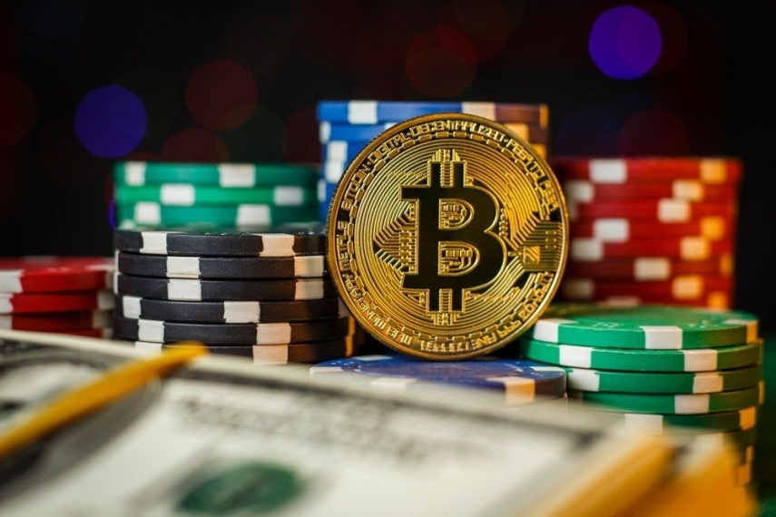 Casino Game Cryptocurrency – How Does It Work?