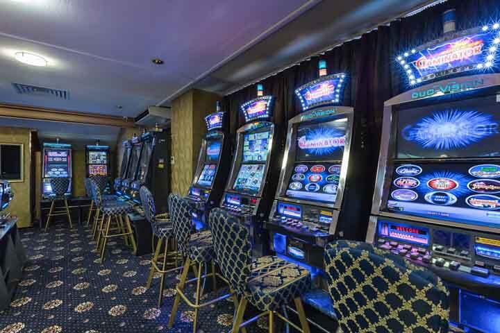 How To Decide On The Right Slot Machines