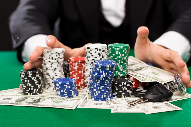 A Guide to Winning Money From Gambling Online
