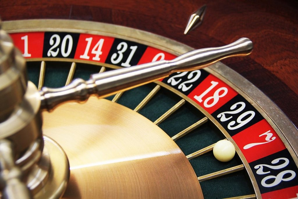 Top Tips To Become A Pro Roulette Player