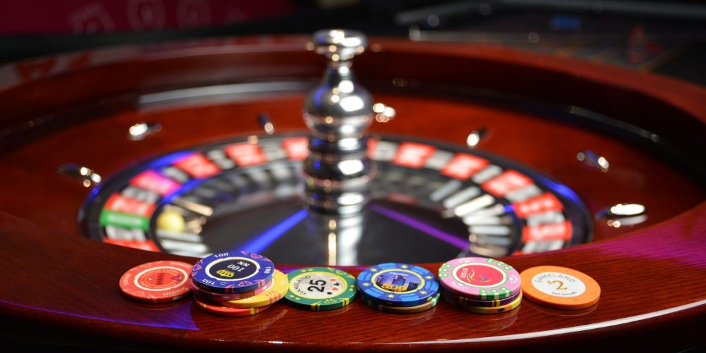 What Happens When You Place Your Bet on a Roulette Wheel?