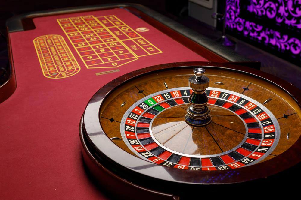 Everything You Ever Wanted To Know About Roulette