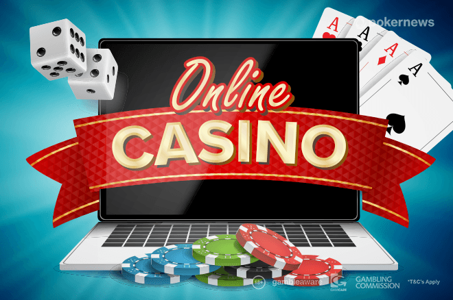 Online Casinos – How to Find Out If an Online Casino Gives Free Bonus and Deposit Bonus