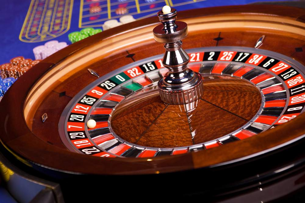 Roulette Strategies From The Pros