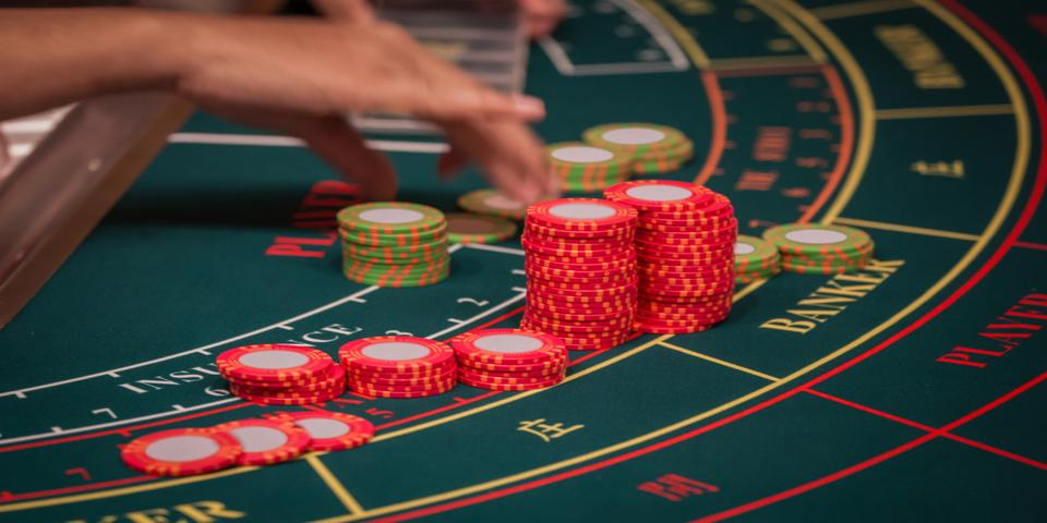 How To Use Baccarat Odds To Your Advantage At Casino Games