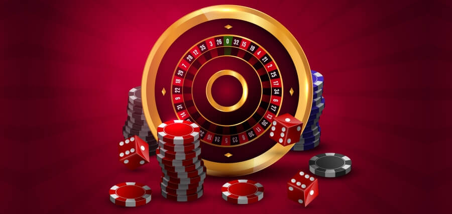 Online casinos and apps