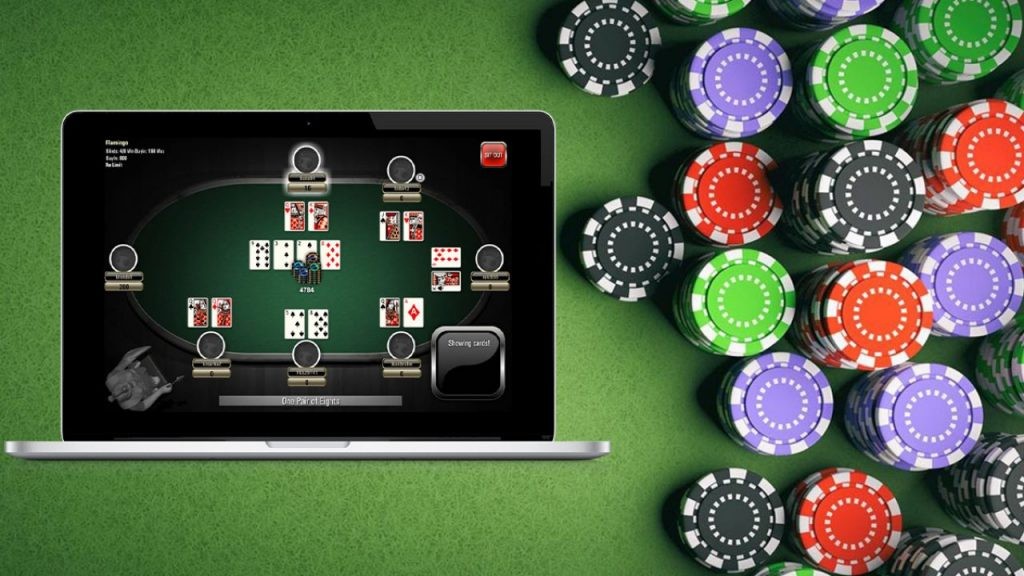 Brief History of Poker & How you can find the Best Online Casinos as a Beginner
