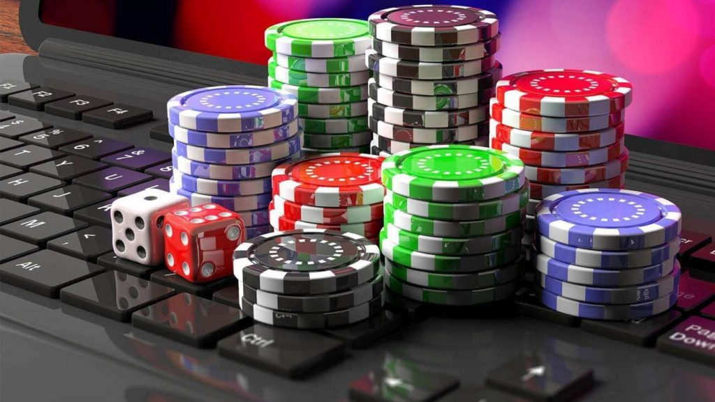How To Make Profits At Casino Using Online Strategies